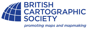 Image result for british cartographic society