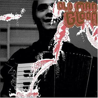 <i>Christmas</i> (Old Man Gloom album) 2004 studio album by Old Man Gloom