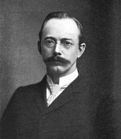 Olof Hanson