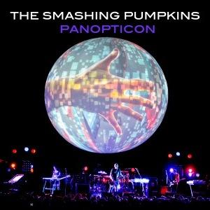 Panopticon (song) 2012 single by The Smashing Pumpkins