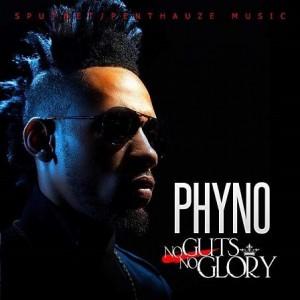 <i>No Guts No Glory</i> (Phyno album) 2014 studio album by Phyno