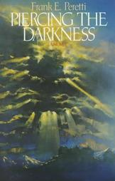 Front cover of Piercing the Darkness