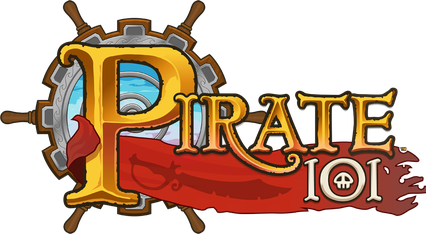 Picture of a game: Pirate101
