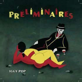 album by Iggy Pop