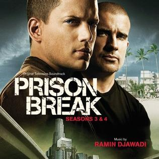 Prison Break Season 3 4 Soundtrack Wikipedia