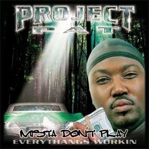 project pat albums