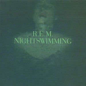 Nightswimming 1993 single by R.E.M.
