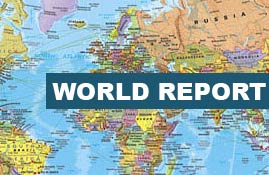 World Report (RTÉ)