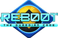<i>ReBoot: The Guardian Code</i> 2018 reimagining of 1994s computer-animated TV series ReBoot