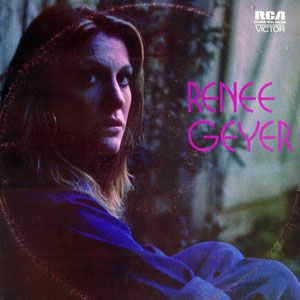 <i>Renée Geyer</i> (album) 1973 studio album by Renée Geyer