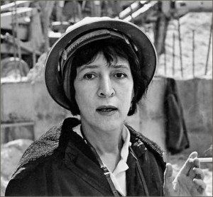 image of Helen Levitt from wikipedia