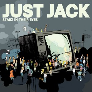 Just Jack — Starz in Their Eyes (studio acapella)