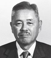 Taiichi Ohno Japanese businessman and engineer