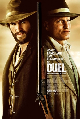 The Duel – Duelul (2016) online hd gratis