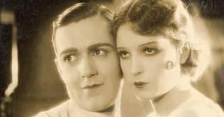 <i>The Famous Woman</i> 1927 film