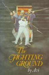 the fighting ground avi The fighting ground by avi (the pseudonym of edward irving wortis) is a 1984 young adult historical fiction novel it tells the story of a thirteen-year-old boy named jonathan who runs away in order to fight in the american revolutionary war.