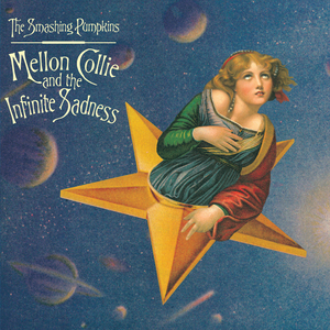 <i>Mellon Collie and the Infinite Sadness</i> The Smashing Pumpkins album