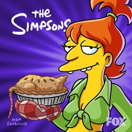 <i>The Simpsons</i> (season 31) 2019/2020 season of American animated sitcom