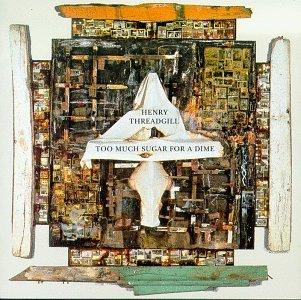 <i>Too Much Sugar for a Dime</i> 1993 studio album by Henry Threadgill