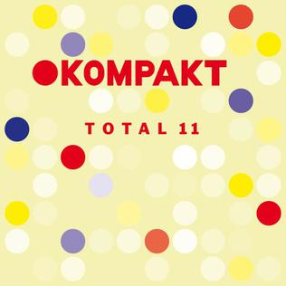 <i>Total 11</i> 2010 compilation album by Various Artists