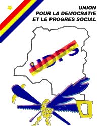 Union for Democracy and Social Progress (Democratic Republic of the Congo) political party