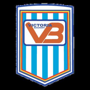 Victoria București Association football club