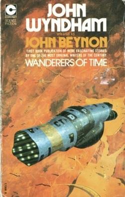 Wanderers of Time - Wikipedia