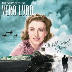<i>Well Meet Again: The Very Best of Vera Lynn</i> 1939 compilation album by Vera Lynn