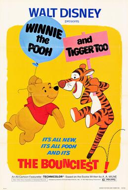 Winnie The Pooh And Tigger Too Wikipedia