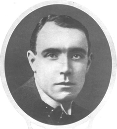 G. H. Mulcaster British actor