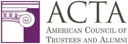 American Council of Trustees and Alumni American non-profitable organization