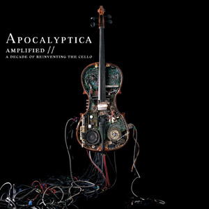 Amplified // A Decade oF Reinventing the Cello