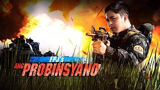 <i>Ang Probinsyano</i> (season 3) Season of television series