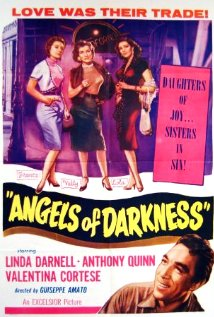 <i>Angels of Darkness</i> 1954 film by Giuseppe Amato