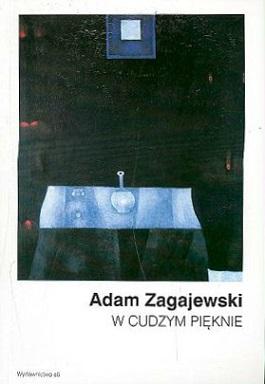 Adam Zagajewski Poems Pdf