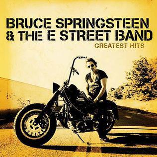 <i>Greatest Hits</i> (Bruce Springsteen & The E Street Band album) 2009 greatest hits album by Bruce Springsteen and The E Street Band