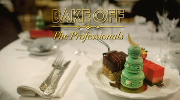Bake Off The Professionals Wikipedia