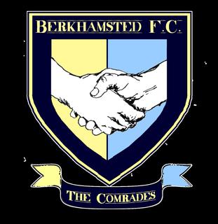 Berkhamsted F.C. Association football club in England