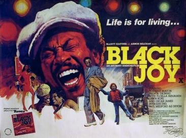 Black Joy (1977 film) - Wikipedia