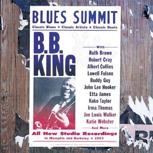<i>Blues Summit</i> 1993 studio album by B.B. King
