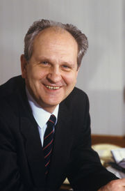 Boris Pugo