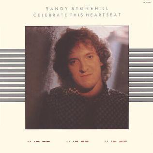 <i>Celebrate This Heartbeat</i> 1984 studio album by Randy Stonehill
