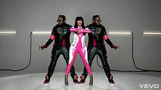Nicki Minaj Check It Out