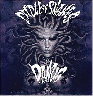 <i>Circle of Snakes</i> album by Danzig