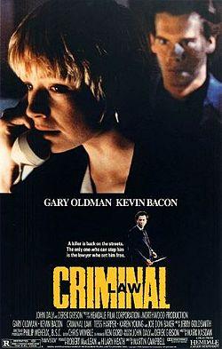 Criminal Law Film Wikipedia