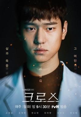 Cross (TV series) - Wikipedia