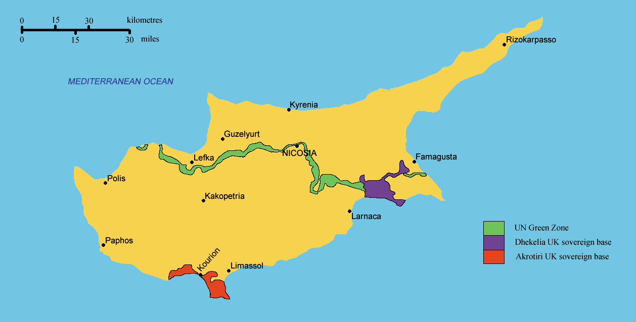 File:Cyprus map basic.png - Wikipedia