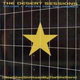 Desert Sessions, The - Volume 1 & 2