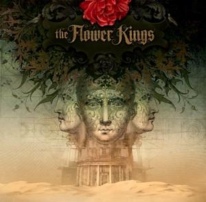 The Flower Kings (et associés ) Desolation_Rose_album_cover