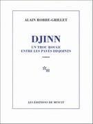 <i>Djinn</i> (novel)